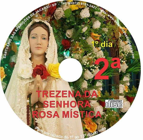CDs COLETÂNEA - TREZENA 02