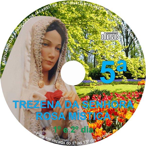 CDs COLETÂNEA - TREZENA 05