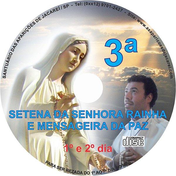 CDs COLETÂNEA- SETENA 03