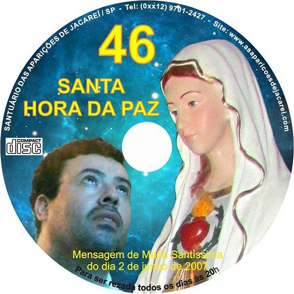 CD SANTA HORA DA PAZ 046
