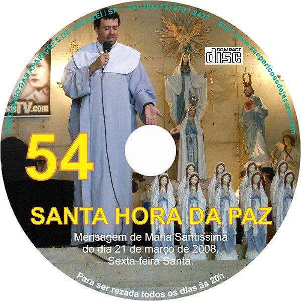 CD SANTA HORA DA PAZ 054
