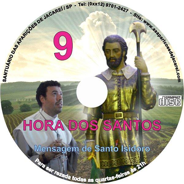 CD HORA DOS SANTOS 09