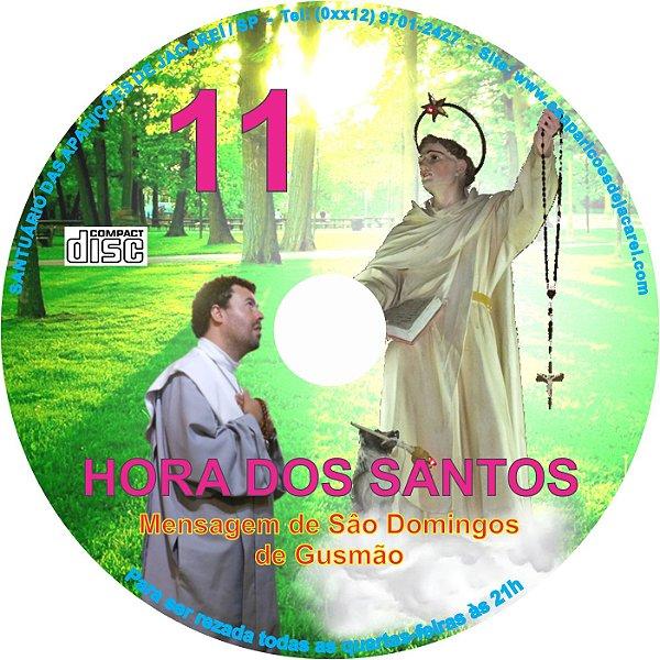 CD HORA DOS SANTOS 11