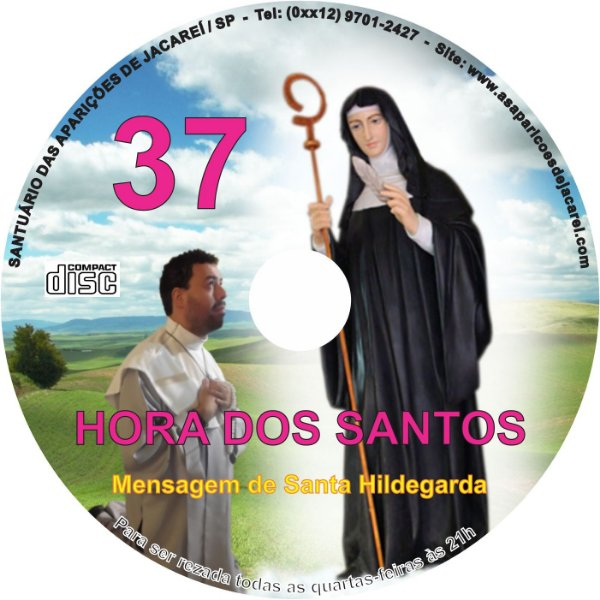CD HORA DOS SANTOS 37