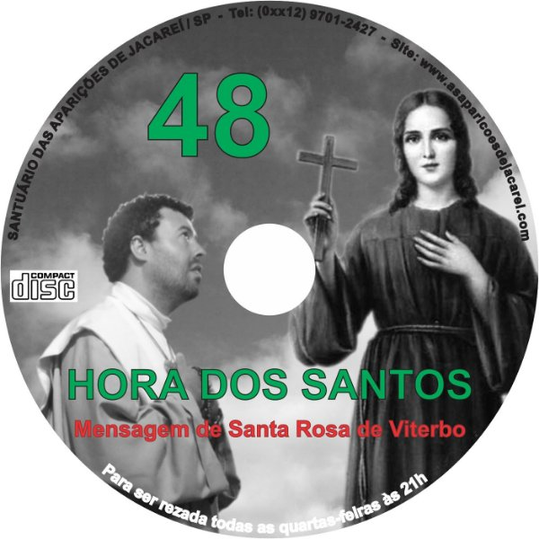 CD HORA DOS SANTOS 48