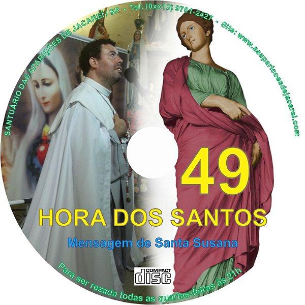 CD HORA DOS SANTOS 49