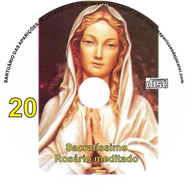 CD ROSÁRIO MEDITADO 020