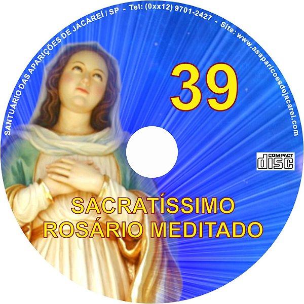 CD ROSÁRIO MEDITADO 039