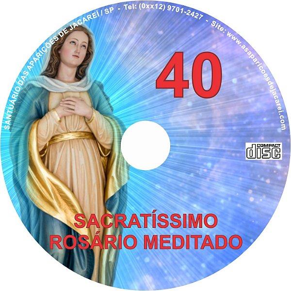CD ROSÁRIO MEDITADO 040