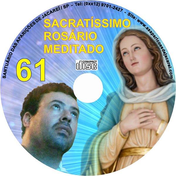 CD ROSÁRIO MEDITADO 061