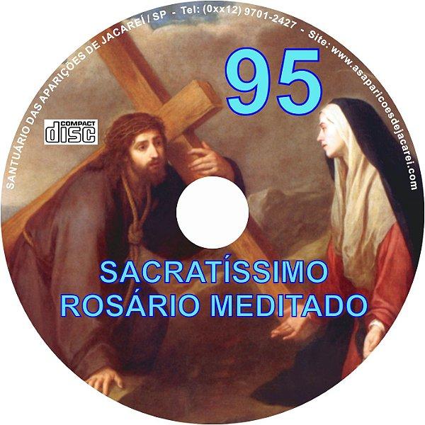 CD ROSÁRIO MEDITADO 095