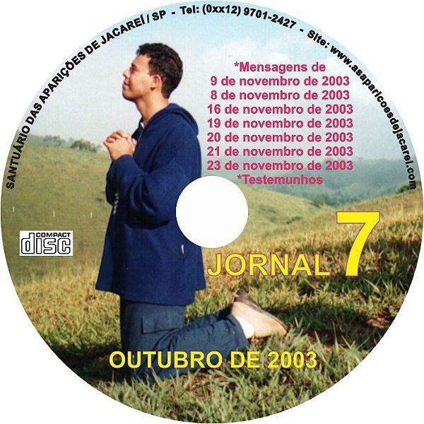 CD JORNAL 07