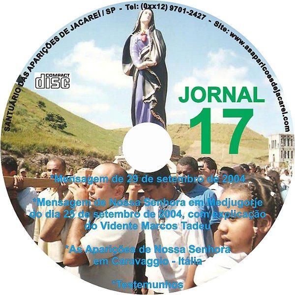 CD JORNAL 17