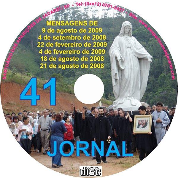 CD JORNAL 41