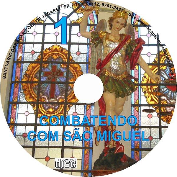 CD COMBATENDO COM SÃO MIGUEL 01