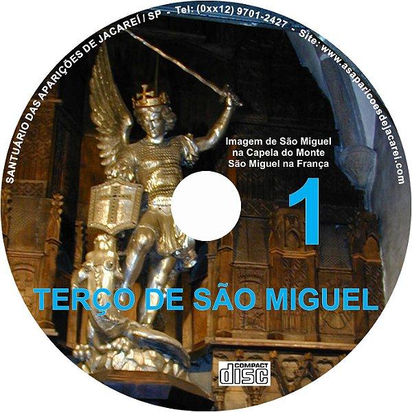 CD TERÇO DE SÃO MIGUEL 01