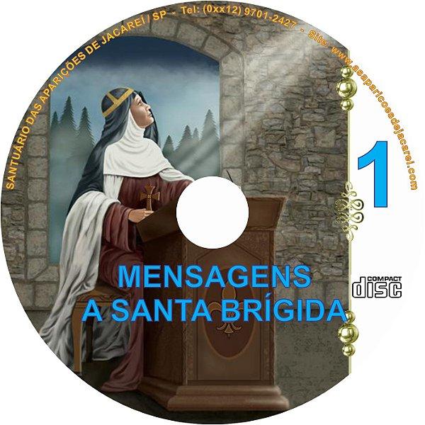 CD MENSAGENS A SANTA BRÍGIDA 01