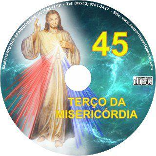 CD TERÇO DA MISERICÓRDIA 045