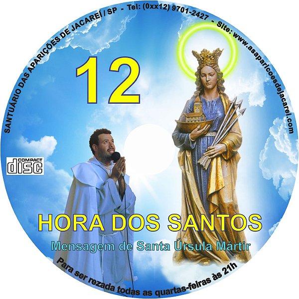 CD HORA DOS SANTOS 12