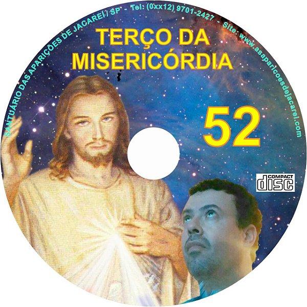CD TERÇO DA MISERICÓRDIA 052