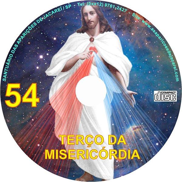 CD TERÇO DA MISERICÓRDIA 054