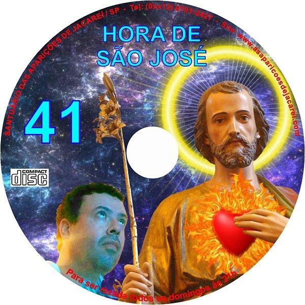 CD HORA DE SÃO JOSÉ 41