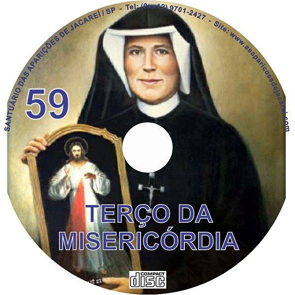 CD TERÇO DA MISERICÓRDIA 059