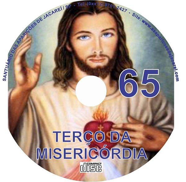 CD TERÇO DA MISERICÓRDIA 065