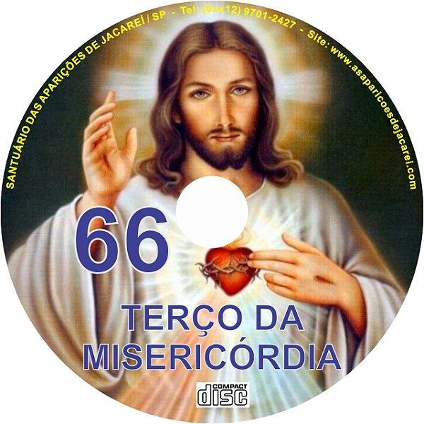 CD  TERÇO DA MISERICÓRDIA 066
