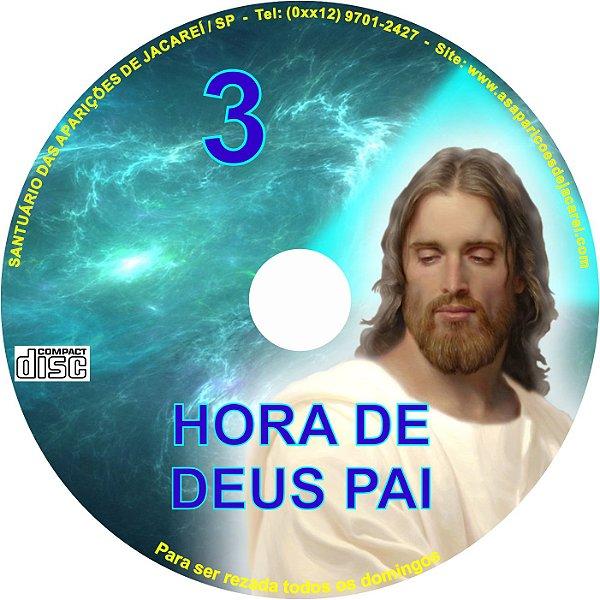 CD HORA DE DEUS PAI 03