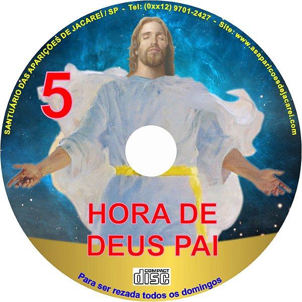 CD HORA DE DEUS PAI 05