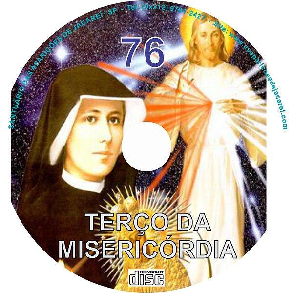 CD TERÇO DA MISERICÓRDIA 076