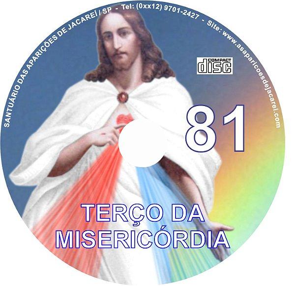 CD TERÇO DA MISERICÓRDIA 081