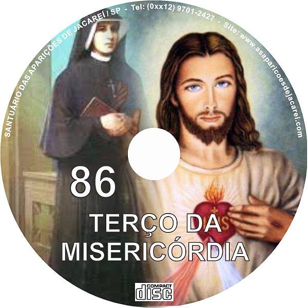 CD TERÇO DA MISERICÓRDIA 086