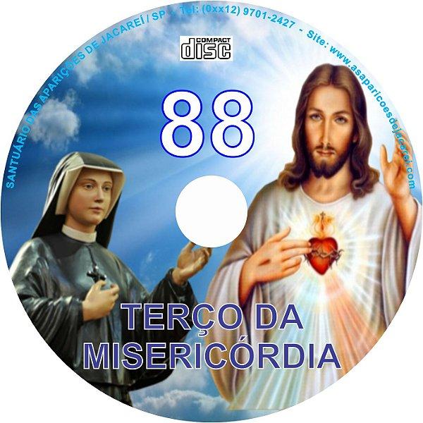 CD TERÇO DA MISERICÓRDIA 088