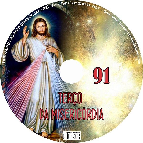 CD TERÇO DA MISERICÓRDIA 091