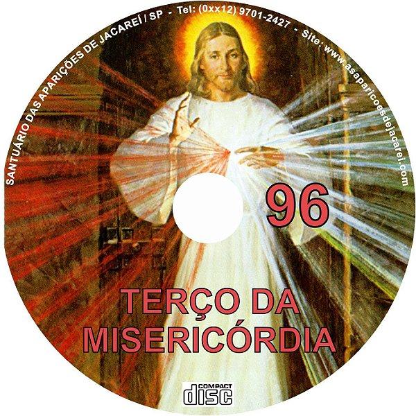 CD TERÇO DA MISERICÓRDIA 096