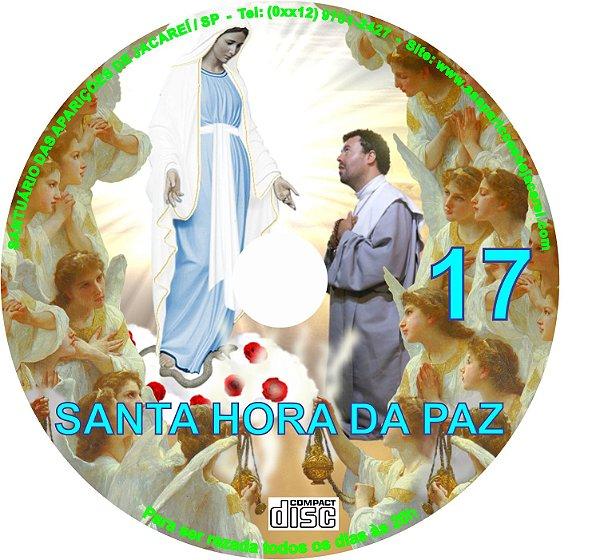CD SANTA HORA DA PAZ 017
