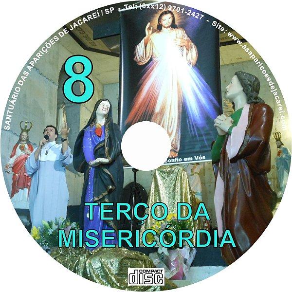 CD TERÇO DA MISERICÓRDIA 008