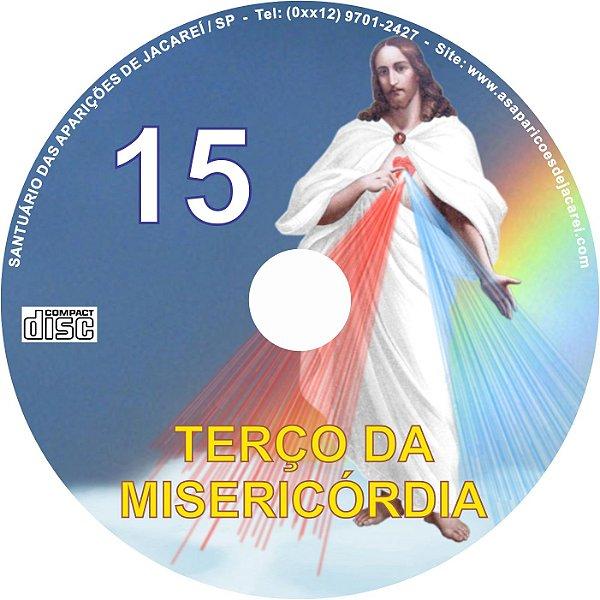 CD TERÇO DA MISERICÓRDIA 015