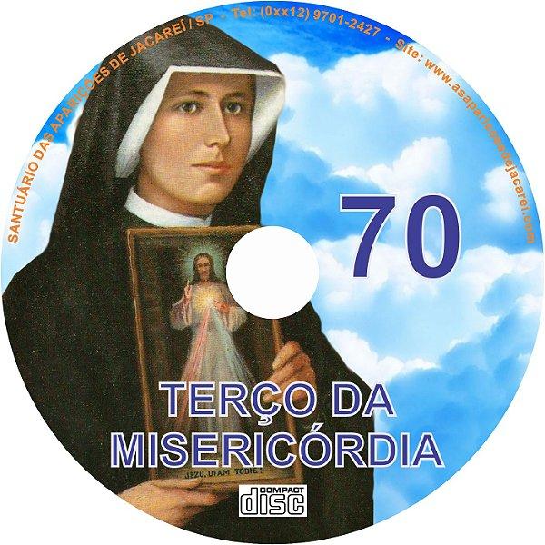 CD TERÇO DA MISERICÓRDIA 070