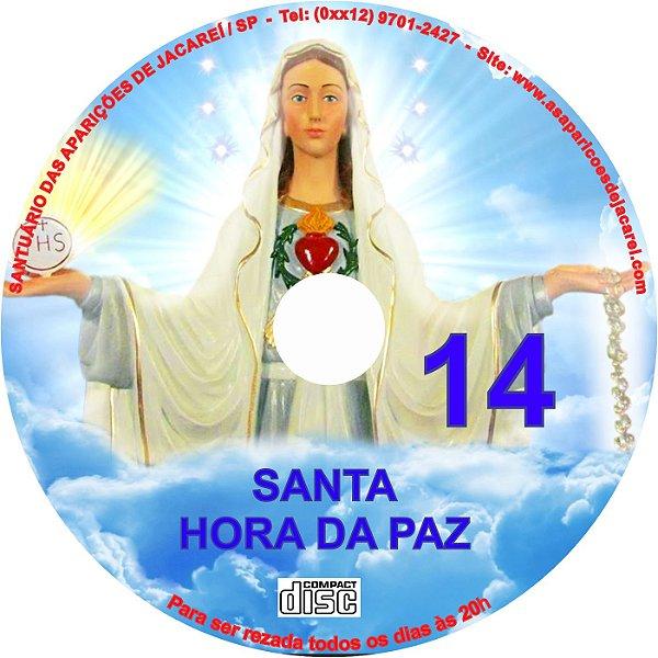 CD SANTA HORA DA PAZ 014