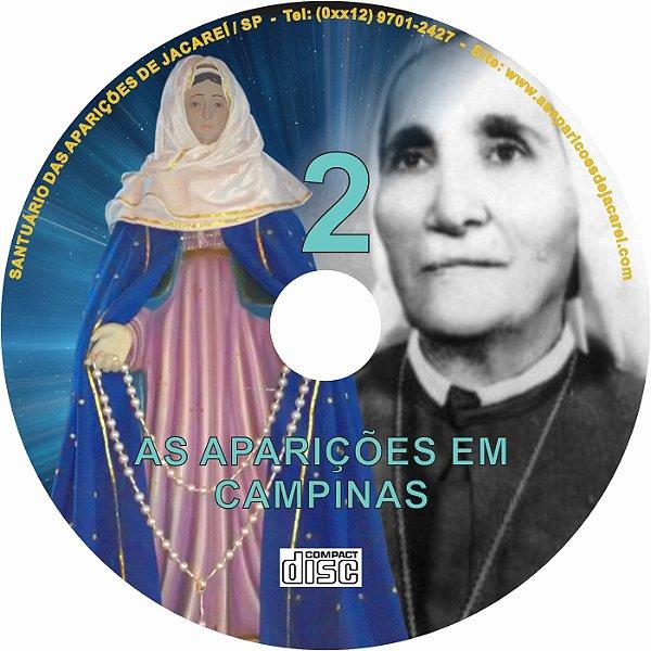 HISTORIA DA APARIÇÃO DE NOSSA SENHORA DAS LAGRIMAS 2