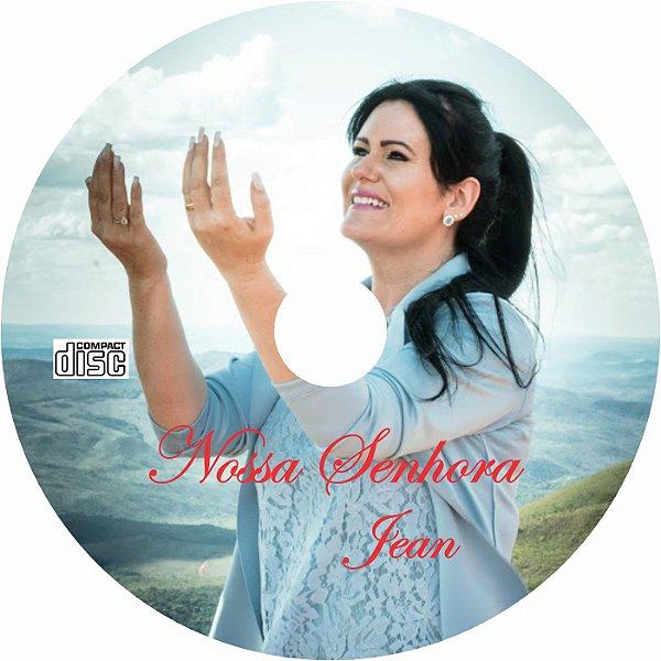 NOSSA SENHORA - JEAN. CDS MUSICA CATÓLICA