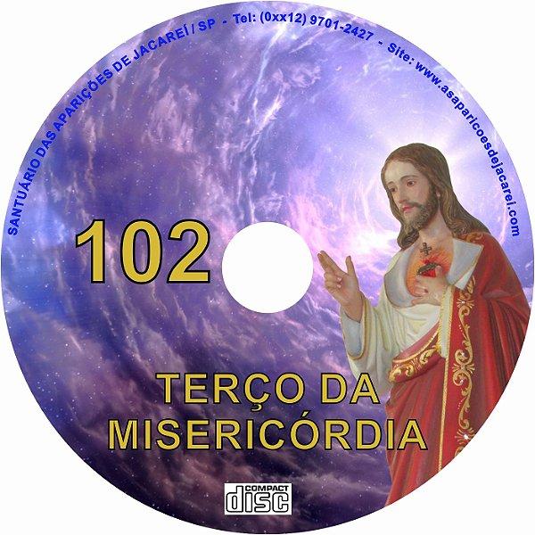 CD TERÇO DA MISERICÓRDIA 102