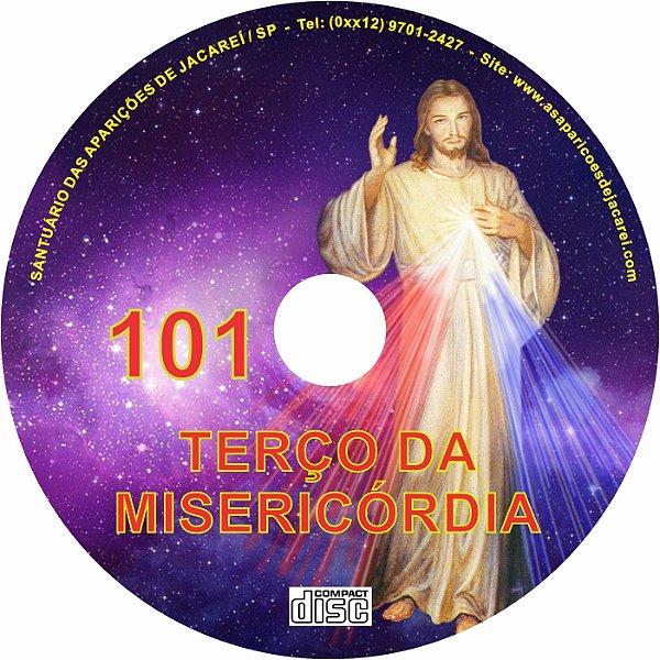 CD TERÇO DA MISERICÓRDIA 101