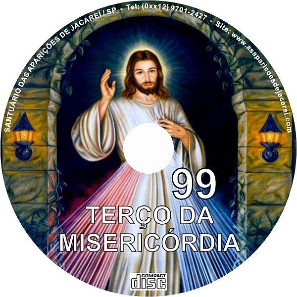 CD TERÇO DA MISERICÓRDIA 099