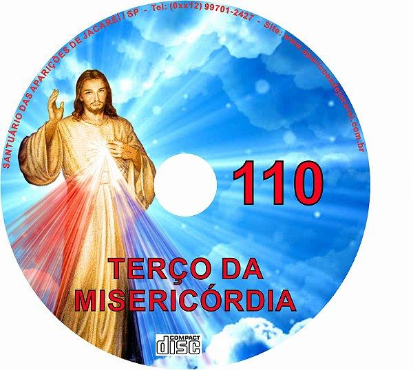 CD TERÇO DA MISERICÓRDIA 110