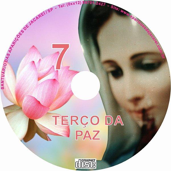 CD TERÇO DA PAZ 7