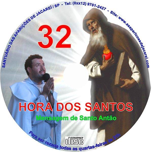 CD HORA DOS SANTOS 32